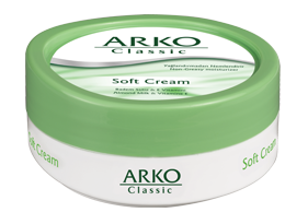 Arko Soft Cream